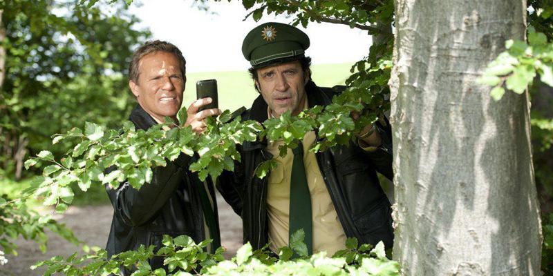 Permalink auf:Hubert und Staller – Staffel 1