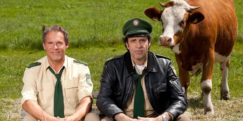 Permalink auf:Hubert und Staller – Staffel 2